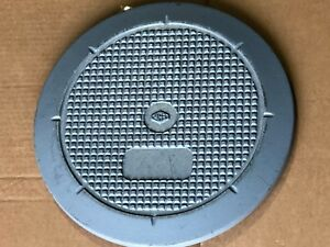 new Franklin Fueling 705 430 00 Cast Iron Flex Catch Cover Free Shipping
