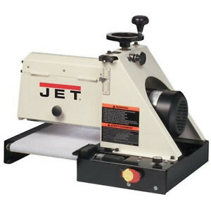 Jet 10 20 Plus Bench Top Drum Sander ob 628900