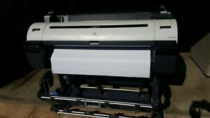 Canon Imageprograf Ipf 765 36 Wide Format