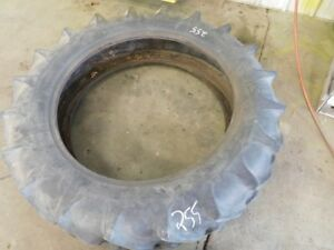 Bf Goodrich 14 9 X 38 8 Ply Tractor Tire Silvertown Tread Tag 255