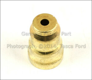 Brand New Oem Fuel Injector Sleeve Ford F4tz 9f538 A