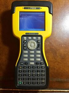 Trimble Tds Ranger With Survey Pro Bluetooth Total Station Data Collector Tsc2