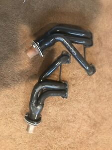 Clifford Chevy 292 Dual Outlet Hot Rod Headers