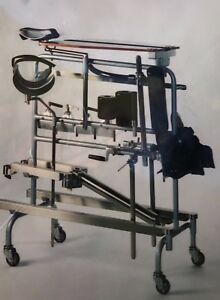 Fracture Attachments For Skytron 3500 Operation Table Orthopedic W Extras