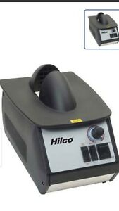 Hilco Tempmaster Deluxe Hot Air Frame Warmer