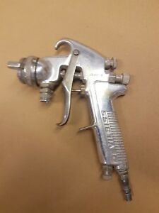 Devilbiss Jga Spray Gun