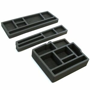 Vehicle Organizer Console Glove Box More Inserts Fold Down Only Fits Ram 13 18