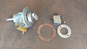 Powermatic Model 95 24 Scroll Saw Gearbox Cam Crank Assembly