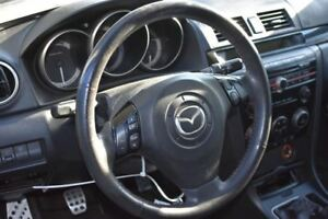 Mazda 3 Speed 2008 Steering Wheel 214902