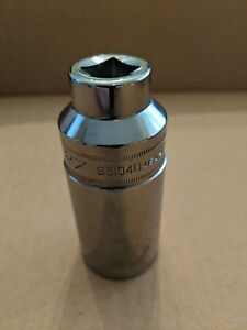 Snap On 27mm Socket Metric Injector For Vw And Mercedes Benz Diesel Engines