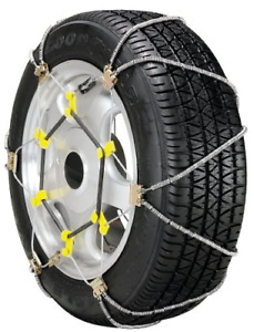 Security Chain Company Scc Sz497 Super Z8 8mm Commercial Light Truck Tire Cable