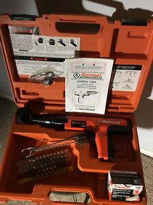 Ramset Cobra 25 Caliber Powder Actuated Tool