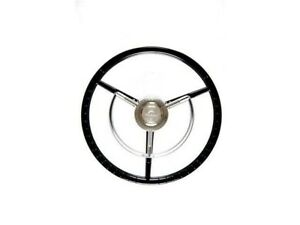 Retro 1956 Small 15 Ford T Bird Thunderbird Steering Wheel New