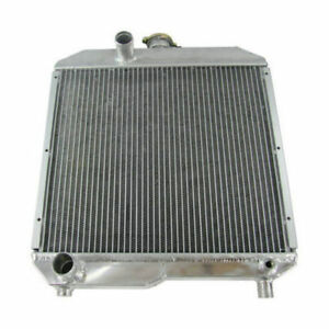 Sba310100291 Sba310100440 Tractor Radiator For Ford New Holland 1510 1710