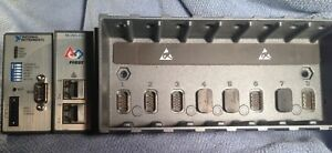 National Instruments Ni Crio frc 8 slot Chassis Compact Rio For First Frc Robot
