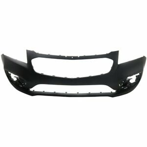 94525910 Gm1000976 New Bumper Cover Front For Chevy Chevrolet Cruze Limited 2016