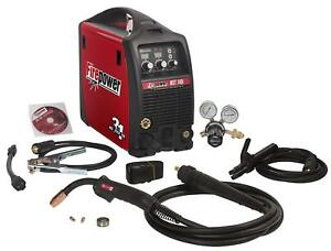Firepower 1444 0870 Mst 140i 3 in 1 Mig Stick And Tig Welding System