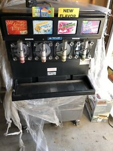 Taylor Frozen Carbonated Beverage Machine