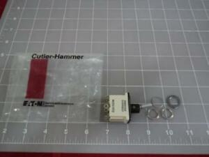 55 Cutler Hammer 8906k5907 Toggle Switch Dpdt T11798