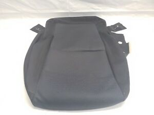 05 10 Scion Tc Front Right Passenger Seat Cover Black Cloth Upholstery Oem