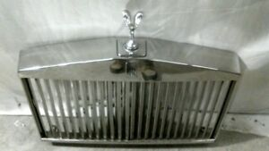 Rolls Royce Silver Spur Grille With Hidding Lady fits 1999 Silver Spur