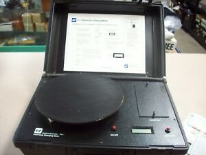 Tif 9000 Electronic Charge Charging Meter A c Refrigerant Charging