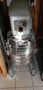 Hobart Legacy 30qt Commercial Planetary Floor Mixer W Bowl spiral