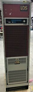 Lds Dpa K Series Amplifier Ling Dynamic Systems Vibration Testing Shaker