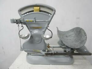 Toledo 3400 3400 0004 Vintage Counting Scale T106394
