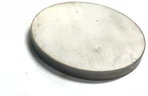 3 8 Stainless Steel 304 Plate Round Circle Disc 4 Diameter 375