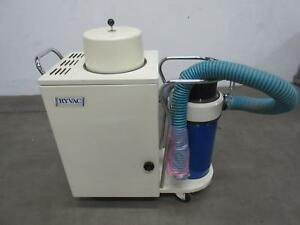 Ryvac Ryosei Rp4260lt Dust Collection System Vacuum Cleaner 150 Cfm