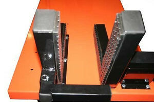 Wheel Vise Rubber Lined Fits Handy Motorcycle Lifts Pro 1200 Motorcyle Lifts