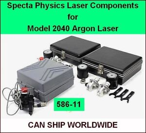 Laser Components Spectra Physics Coherent Lab Medical Ophthalmic R