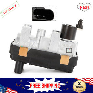 Turbo Actuator Servomotor Fit For Mercedes 280 300 320 Jeep Grand Cherokee 3 0l