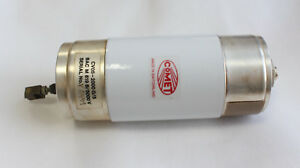 Vacuum Variable Capacitor Comet 5kv 2000 Pf Piston