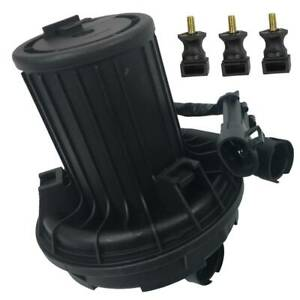 For Buick Dts Lucerne Trailblazer Secondary Air Pump Front 12574379