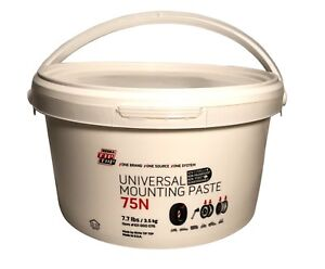 2 Pails Of Rema Tip Top Universal Tire Mounting Paste Low Profile 7 7 Lb Buckets