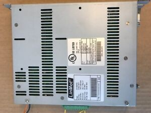 Lot Of 2 Linmot E1100 rs Servo Drive Controller 0150 1677