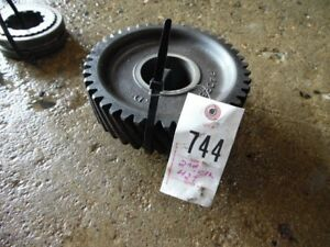 John Deere 5010 Or 5020 Tractor 2nd 5th Gear 42 Teeth Part r40264 Tag 744