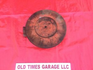 1960 61 62 63 64 65 Ford Thunderbird Galaxy Air Cleaner 390