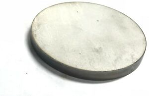 3 8 Stainless Steel 304 Plate Round Circle Disc 2 Diameter 375