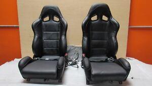 2005 2008 Ford Mustang Front Custom Bucket Racing Seats A7689