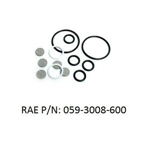 Rae Systems 059 3008 600 Spare Parts filter O ring ultrarae 3000