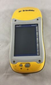 Trimble Geoxt Pocket Pc Geoexplorer Pn 50950 20 Fast Ship G24