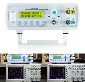 Daniu Fy3224s fy3200s 24m 24mhz Dual channel Arbitrary Waveform Dds Function