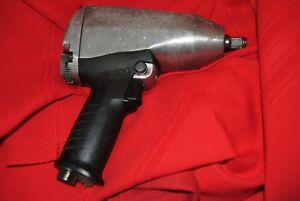 Snap On Im6100 1 2 Drive Pneumatic Impact Wrench Air Tool Usa