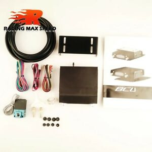 Auto Electronic Turbo Boost Level Controller Bcu For Acura Rsx 02 05 Integra 90