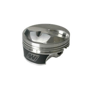 Wiseco Piston 60122ra125 Pro Series 4 375 Bore Flat Top For 440 Rb Mopar
