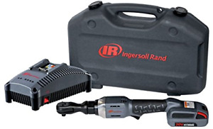 Ingersoll Rand R3130 k12 Cordless Ratchet With 1 Li on Battery Charger And 3 8