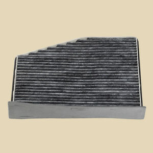 Us Shipping Carbon Cabin Air Filter Fits Volkswagen 1k1819653b Audi Brand New